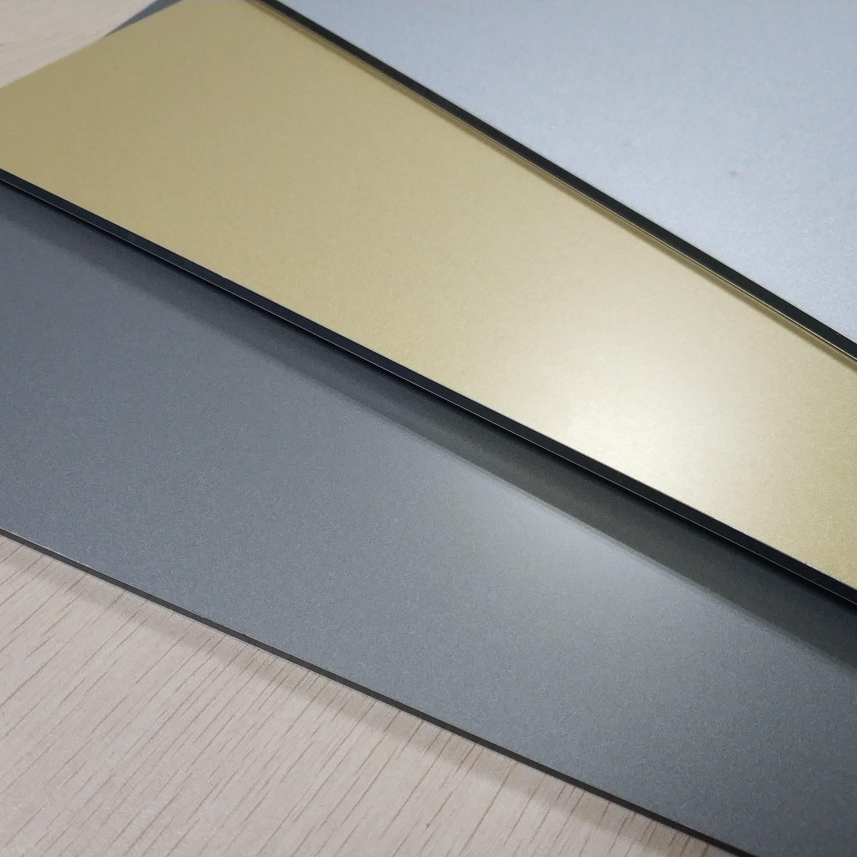 China Aluminum Composite Panel ACP Acm for Interior